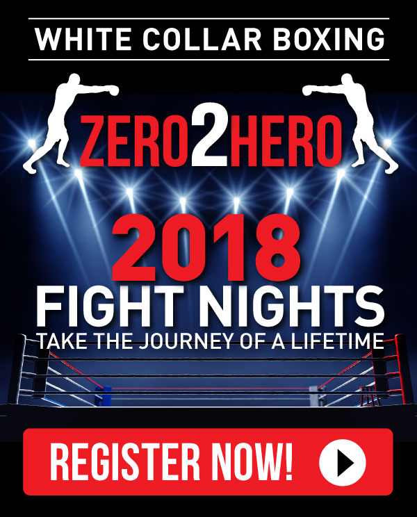 Zero 2 Hero Fight Night